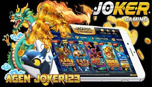 Judi Slot Joker123 Online Indonesia